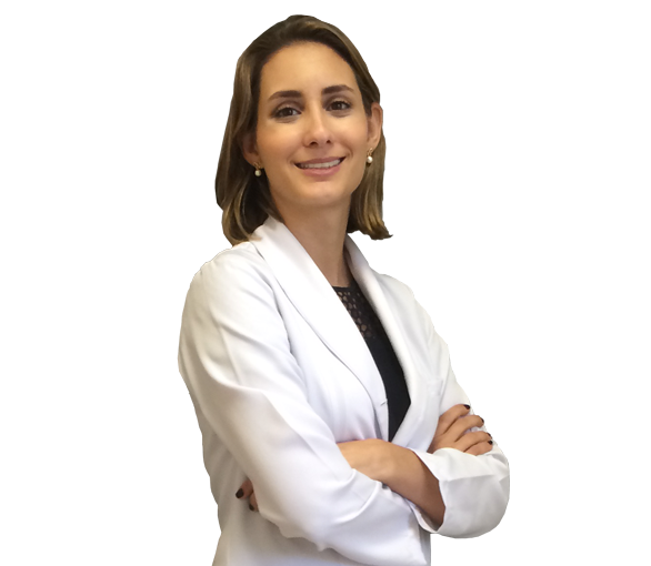 Drª Luísa Paganini